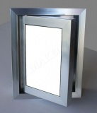 Ревизионни вратички- алуминиеви