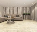 Гранитогрес Wood  Sand - 20x60 см