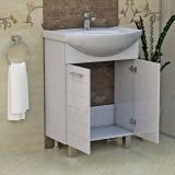 Шкаф за баня Корнер