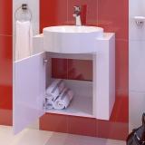 Долен шкаф за баня Кристин