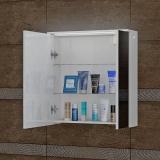 Окачен шкаф за баня Модена - Макензи