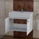 Долен шкаф за баня Сиана