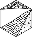 Гранитогрес Hexa Comic - ITT Ceramica 3