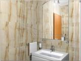 Проект на баня Dante - Baldocer