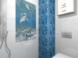 Проект на баня Goa