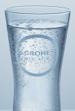 Grohe pure water