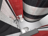 Проект на баня Reflex