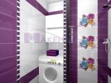 Проект на баня Veneto