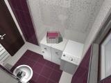 Плочки за баня Серия NUANS - Yurtbay Seramik 5