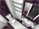 Плочки за баня Серия NUANS - Yurtbay Seramik 8