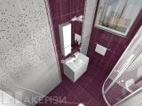 Плочки за баня Серия NUANS - Yurtbay Seramik 9