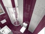 Плочки за баня Серия NUANS - Yurtbay Seramik 11