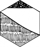 Гранитогрес Hexa Comic - ITT Ceramica 5