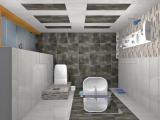 Проект на баня Galeri и Merida