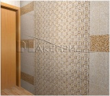 Проект на баня Mosaic