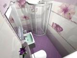 Проект на баня Sensation