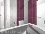 Плочки за баня Серия NUANS - Yurtbay Seramik 13