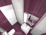 Плочки за баня Серия NUANS - Yurtbay Seramik 14