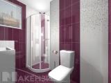 Плочки за баня Серия NUANS - Yurtbay Seramik 16