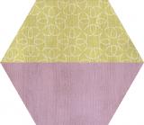 Гранитогрес Hexa Artdeco - ITT Ceramica 6