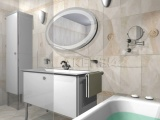Плочки за баня Augusta Beige - STN CERAMICA 2