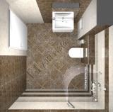 Проект на баня Emperador