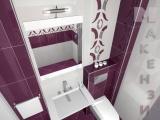 Проект на баня Indigo