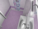 Проект на баня Nubolato