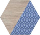 Гранитогрес Hexa Artdeco - ITT Ceramica 7