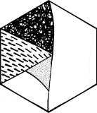 Гранитогрес Hexa Comic - ITT Ceramica 7