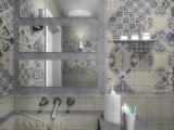 Проект на баня Milano