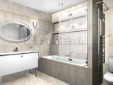 Проект на баня с плочки Augusta на STN Ceramica