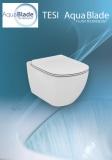 Конзолна тоалетна TESI - Aqua Blade