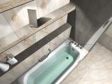 Плочки за баня Augusta Beige - STN CERAMICA 4