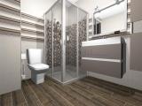 Проект на баня Home