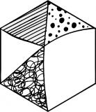 Гранитогрес Hexa Comic - ITT Ceramica 9