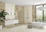 Плочки за баня Amber-Botticino