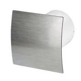 Вентилатор със сребърен панел Awenta-Escudo WES100