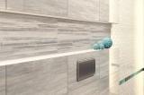 Плочки за баня Nati 25x40 см - Paradyz Ceramica
