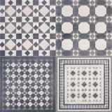 Cement Pachwork - 44x44 см