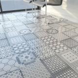 Гранитогрес Cement Pachwork - 44x44 см