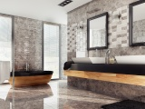 Плочки за баня Compact Perla