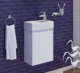 Долен шкаф за баня Лара