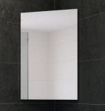 Горен, ъглов шкаф-огледало Кара