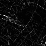 Полиран гранитогрес  Pietra Black 60x60см