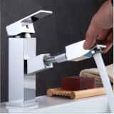 Смесител за мивка с подвижен чучур ICF 1118549NEW - 3