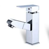 Смесител за мивка с подвижен чучур ICF 1118549NEW - 2