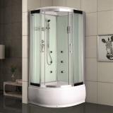 Хидромасажна душ кабина TANY ICSH 8179W NEW EASY ASSEMBLE