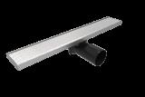 Линеен сифон PB - плътна решетка