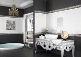 Плочки за баня Look Negro - ROCERSA
